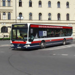 Vánoční svátky omezí provoz regionálních autobusů