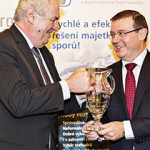 ŠKODA AUTO oceněna jako Exportér roku