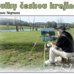 Vernisáž Vladimíra Vlka a Jaroslava Najmana Toulky českou krajinou